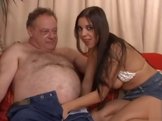 blowjob hd upornia old and young