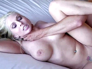 big boobs big cocks upornia blonde