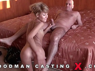 anal blonde upornia casting