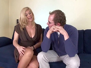 anal big tits upornia blonde