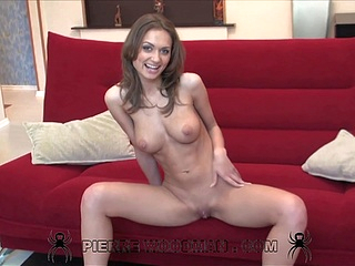 anal big tits upornia brunette