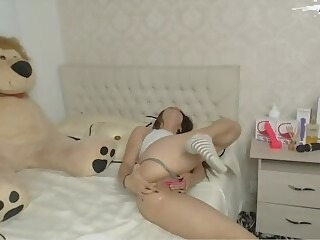 teen amateur upornia latina