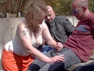 gangbang german upornia hd