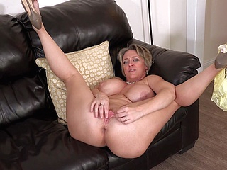 big ass big tits upornia blonde