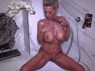 big tits blonde upornia hd