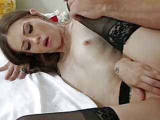 anal stockings upornia small tits