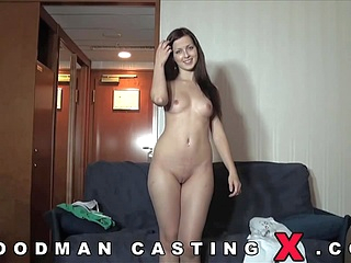 big tits brunette upornia casting