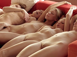 blonde group sex upornia hd