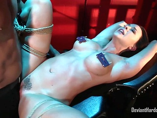 bdsm big tits upornia fetish