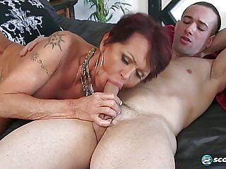 blowjob milf upornia old &